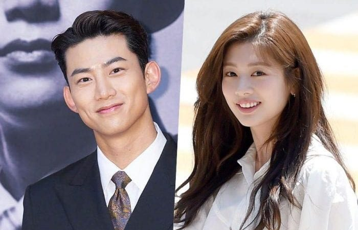 2PM's Taecyeon and Jung So Min in talks to star in drama Tale of the Secret Royal Inspector and Jo Yi
