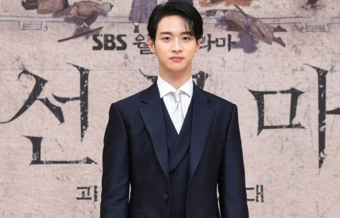 Jang Dong Yoon offered lead role for new KBS drama