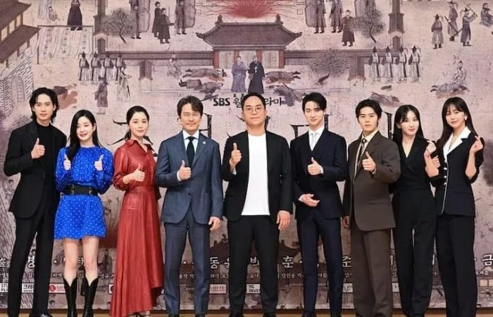 """""""Joseon Exorcist"""" Director, Writer, and Actors Apologize for Drama Scandal"""