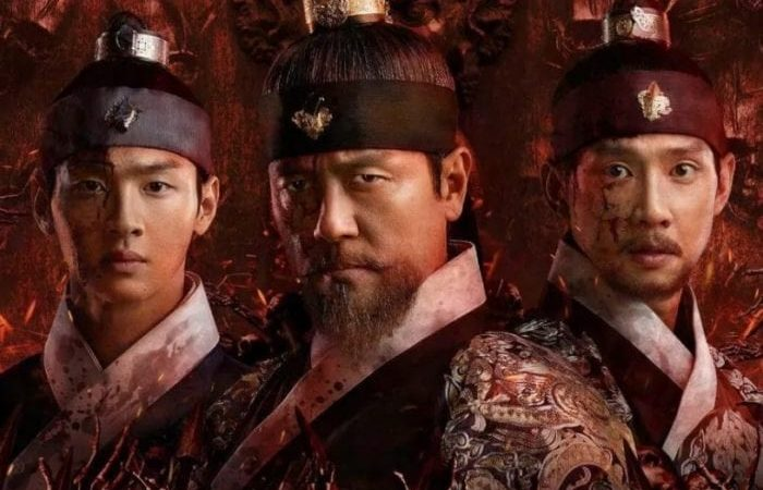 """SBS announces """"Joseon Exorcist"""" will be permanently canceled"""